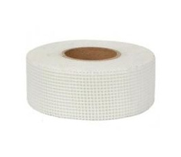 Scrim tape for plasterboards 100mm 20m
