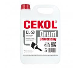 Cekol DL-50 Universal Primer 5L