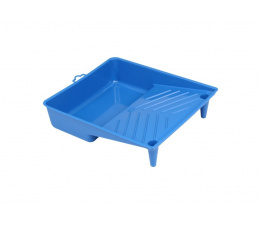 Plastic painting tray 260x230mm