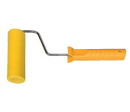 Wallpaper Roller 15cm dia 50mm with handle 6mm