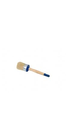 Round type paint brush O 60mm