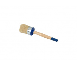 Round type paint brush O 60mm