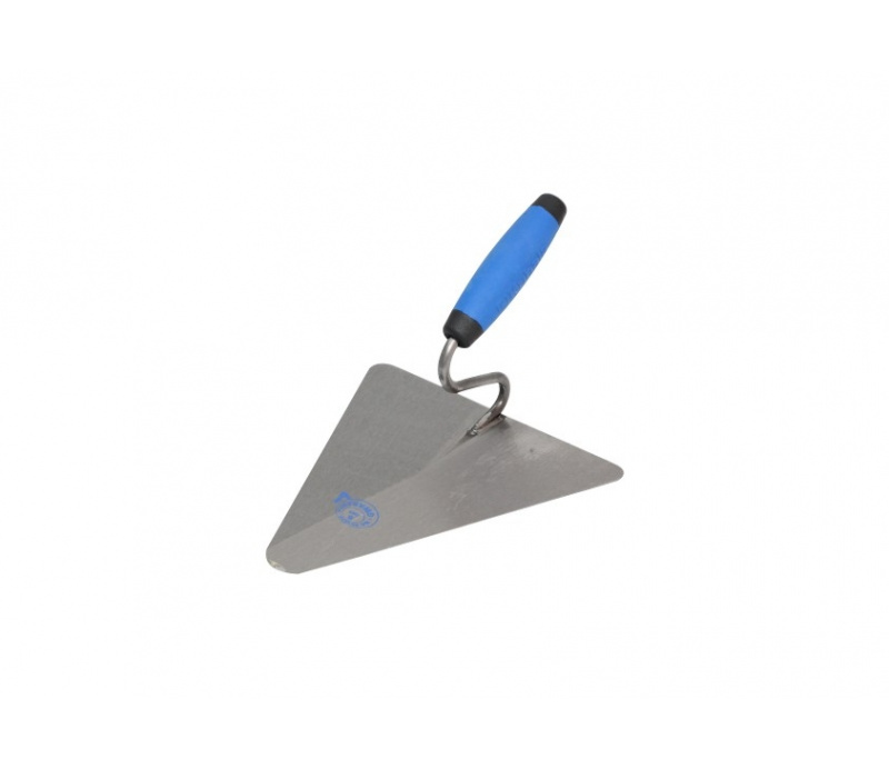 Frp Adhesive Trowel : Steel triangular masonary trowel mm mrowka