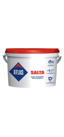 Tynk Akrylowy Atlas Cermit N 150