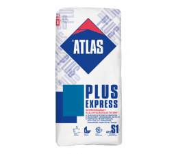 Atlas Plus Expres-fast tile adhesive