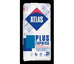Atlas Plus Expres-fast tile adhesive