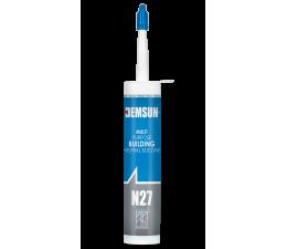 Demsun Silicon N27-Szary