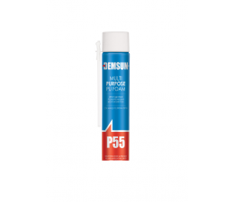 Demsun P55 hight expansion PU foam 750ml
