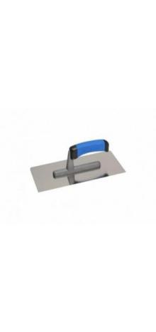 Kubala Steel Stainnless trowel 130mmx270mm