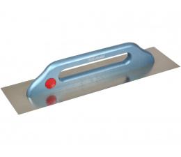 Kubala Steel Stainnless trowel 130mmx480mm