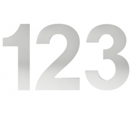 Cyfry na Dom