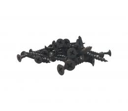 Wood screws KSGD 1000 pcs 3,5 x 25mm