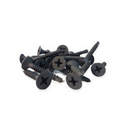 Self drilling screws for metal KSSG 1000 pcs 3,5 x 25mm