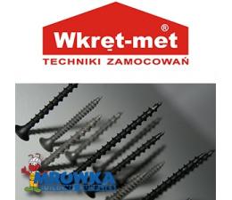 Self drilling screws for metal WSPC 1000 pcs 4,2 x 13mm