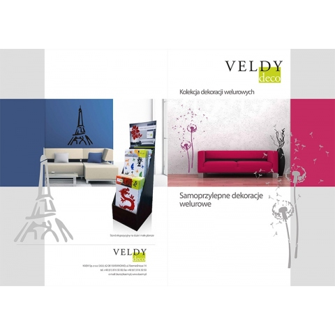 Veldy Decoration