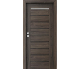 Porta Koncept model A.1