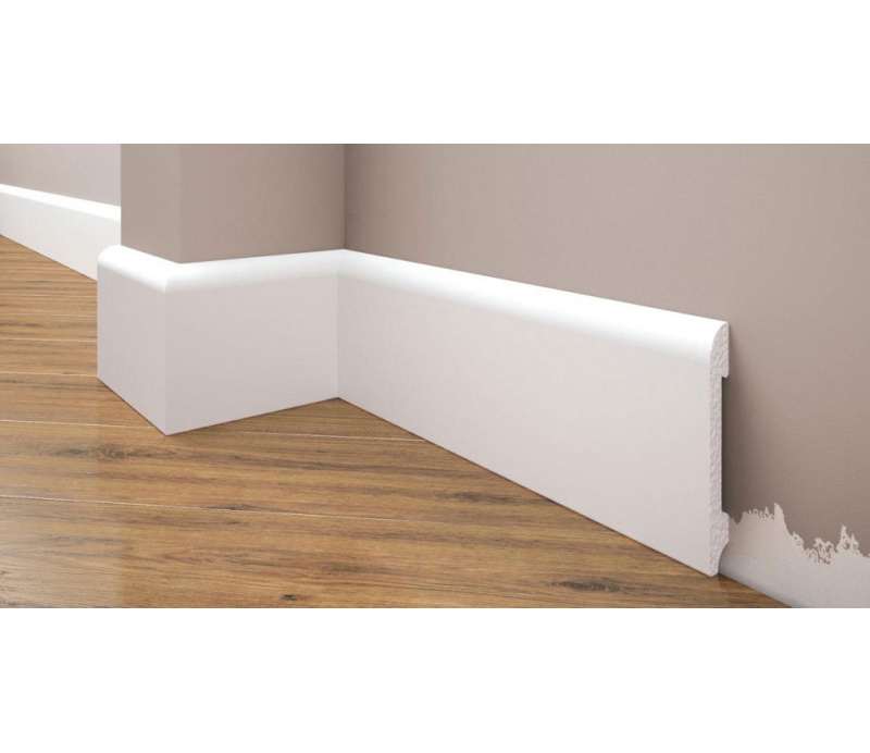 Skirting Board ELEGANCE LPC 11 Mrowka Building Supplies