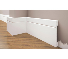 Skirting Board ELEGANCE LPC-20