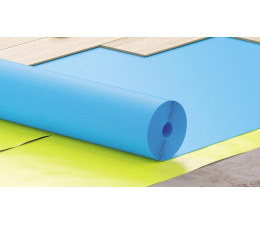 Underlay EXPERT ROLL 2mm