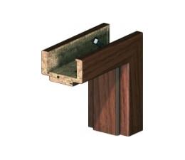 Adjustable Frame Porta System size I, J, K (wall 240-300mm)