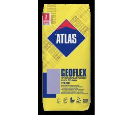 Atlas Geoflex Klej Odkształcalny 25 kg