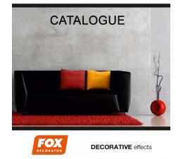 Fox Catalogue