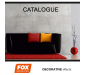 Fox Catalogue