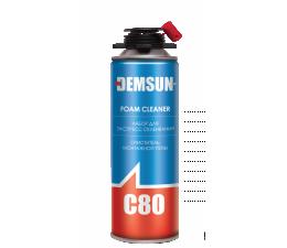 Demsun Foam cleaner C80 500ml