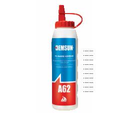 Demsun A62 Pu Marine Adhesive