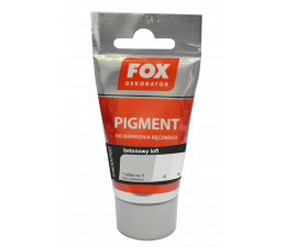 FOX universal dye for paints
