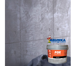 FOX Concrete Effect Plaster