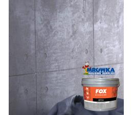 FOX Concrete Effect Plaster