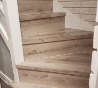 Stairs Solutions