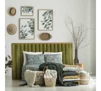 Upholstered Panels FLLOW